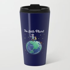 The Little Planet Metal Travel Mug