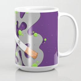 Toxic Coffee Mug