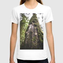 Mushroom Lynn T-shirt