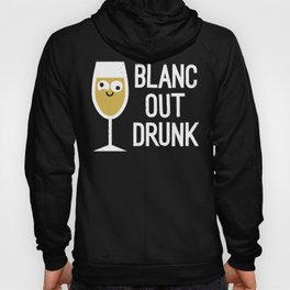 And The Next Thing Vino… Hoody