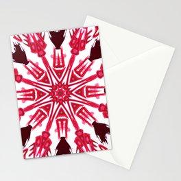 Evolution Stationery Cards
