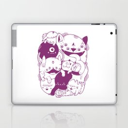 The living dream Laptop & iPad Skin