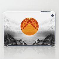 xbox iPad Cases featuring Why down the circle by Stoian Hitrov - Sto