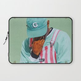 Tyler, The Creator - Flower Boy Laptop Sleeve