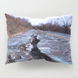 Trial Through Silent Hill Pillow Sham