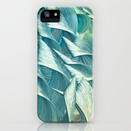 Lamia iPhone Case
