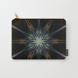 Infinite Star Carry-All Pouch