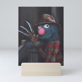 Nightmare Mini Art Print
