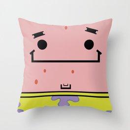 Patrick Throw Pillow