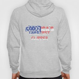 America's Greatest Clipper Hoody