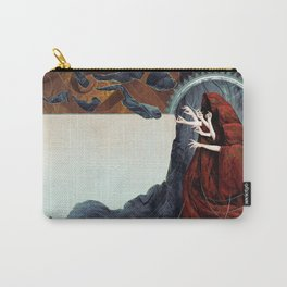 FATED : The Silent Oath - Norns  Carry-All Pouch