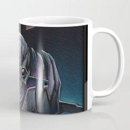 Skull knight_BERSERK Coffee Mug