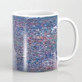 Summer Meets Autumn Coffee Mug