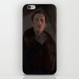 Van Helsing iPhone Skin