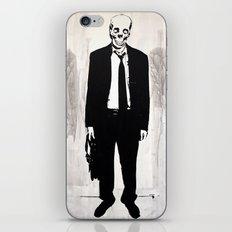 Already Dead. 2007. iPhone & iPod Skin