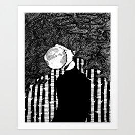 Tranquil Art Print
