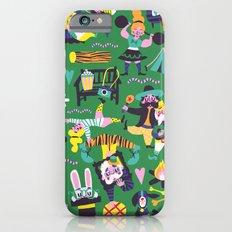 Funfair iPhone 6s Slim Case