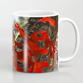 A Touch of Autumn Coffee Mug