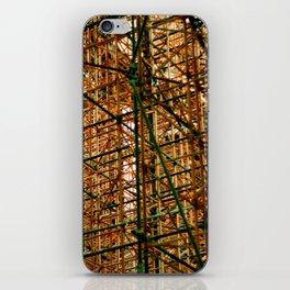 woven iPhone Skin