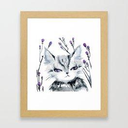 Mishkin RoughNTumble Framed Art Print