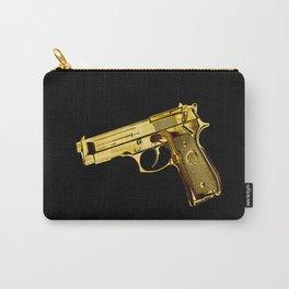Golden Gun Carry-All Pouch