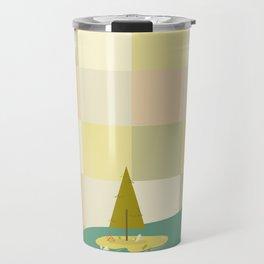 Zen Tile Travel Mug