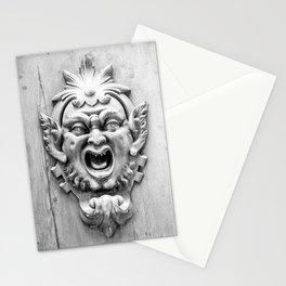 Goblin Door  Stationery Cards