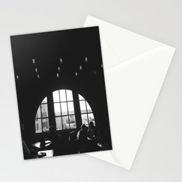 Contrast. Stationery Cards