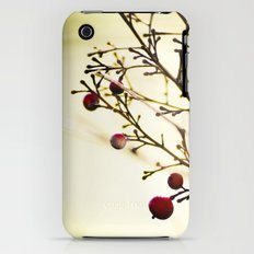 life in the winter iPhone (3g, 3gs) Slim Case