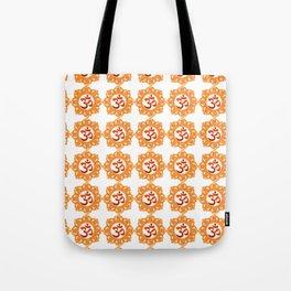 Om sweet Om! Tote Bag