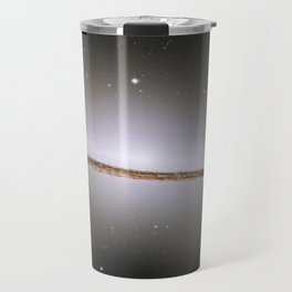 Sombrero Galaxy  Travel Mug
