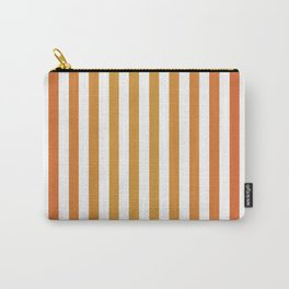 Stripes in Summer Soltice Carry-All Pouch