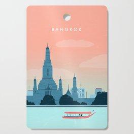 Bangkok Cutting Board