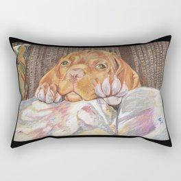 Chavis Rectangular Pillow