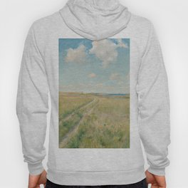 The Old Road to the Sea, 1893 Hoody