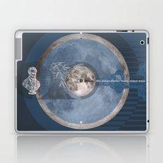 O Moon! the oldest shades #everyweek 45.2016 Laptop & iPad Skin