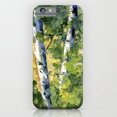 Aspens - Ready to Turn Yellow... iPhone 6s Slim Case