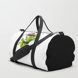 boring! Duffle Bag