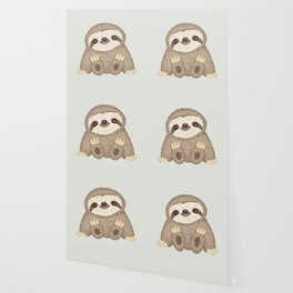 Sloth Wallpaper
