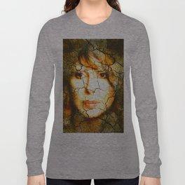 Cherilyn Goddess of Pop Long Sleeve T-shirt