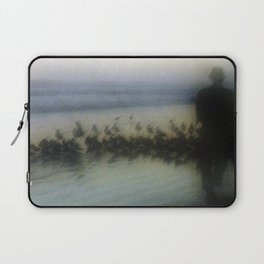 the walker Laptop Sleeve