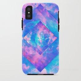 Diamond Galaxy iPhone Case