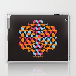 DoubleDutch Mural 2016 Laptop & iPad Skin