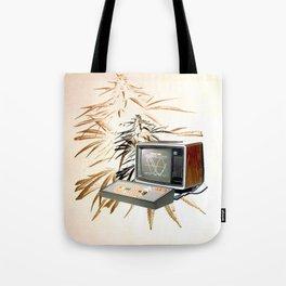 READY GOTO ELEGANCE Tote Bag