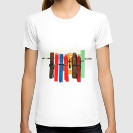 latch T-shirt