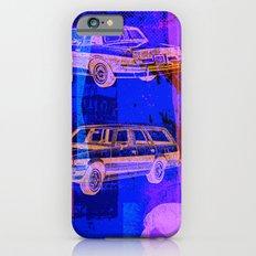 Caprice Slim Case iPhone 6s