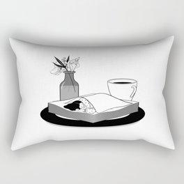 Nap Queen Rectangular Pillow