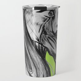 you are so beautiful // and i am so shy  Travel Mug