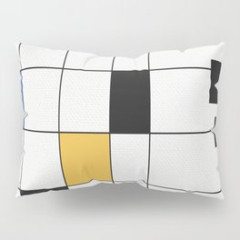 Simple Connections 6 Pillow Sham