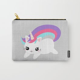 Caticorn Carry-All Pouch
